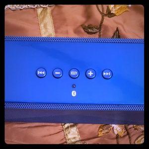 Accessories - Bluetooth speaker
